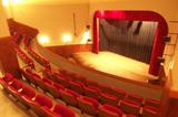 Théâtre Adyar - Balcon