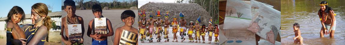 Wayanga - Association de soutien aux peuples autochtones d'Amazonie