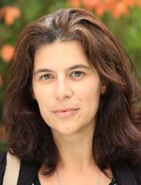 Virginie Gomez - Journée de l'intuition, édition 2015