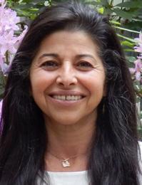 Indira Melloul