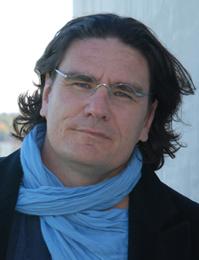 Jean-Francois Vézina - Journée de l'intuition, édition 2015