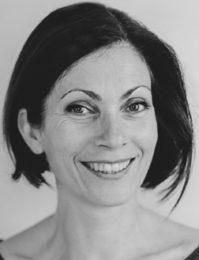 Miriam Gablier - Journée de l'intuition 2020